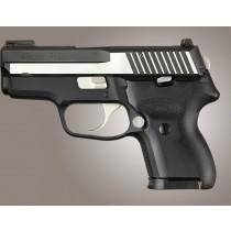 SIG Sauer P224 DAK G10 - Solid Black