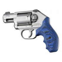 Kimber K6s Bantam - Piranha - G10 GMascus BLUE LAVA