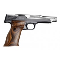 S&W 41 Kingwood Left hand thumb rest