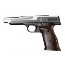 S&W 41 Rosewood Right hand thumb rest