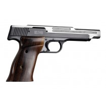 S&W 41 Rosewood Left hand thumb rest
