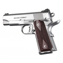 1911 Officers Model Kingwood Checkered