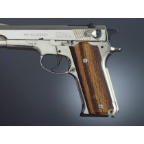 S&W Model 59 Auto, Goncalo Checkered