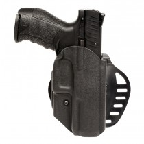 Walther PPQ: ARS Stage 1 Carry Holster (Right Hand) - Black