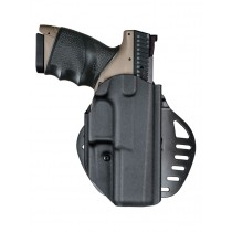 ARS Stage 1 - Carry Holster CZ P-10 Compact Right Hand Black