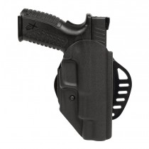 Springfield XDM: ARS Stage 1 Carry Holster (Right Hand) - Black