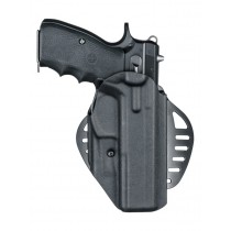 ARS Stage 1 - Carry Holster CZ-75 Right Hand Black