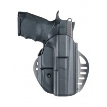 ARS Stage 1 - Carry Holster CZ P-07 Right Hand Black