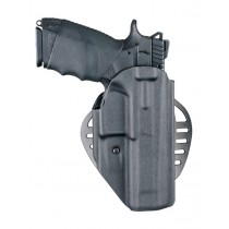 ARS Stage 1 - Carry Holster CZ P-09 Right Hand Black