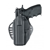 ARS Stage 1 - Carry Holster CZ-75 Left Hand Black