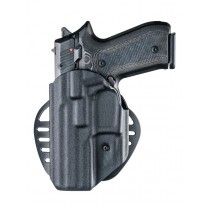 ARS Stage 1 - Carry Holster Rex Zero 1 Left Hand Black