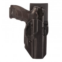 HK VP9L, P30L: ARS Stage 1 Sport Holster (Right Hand) - CF Weave