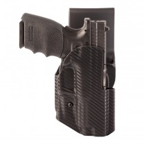 Springfield XD9: ARS Stage 1 Sport Holster (Right Hand) - CF Weave