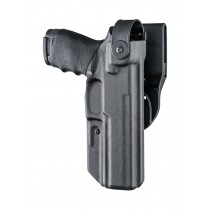 ARS Stage 2 - Duty Holster Sig Sauer P250, P320 Right Hand Black