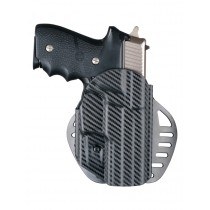 ARS Stage 1 - Carry Holster Sig Sauer P225, P228, P245 Right Hand CF Weave
