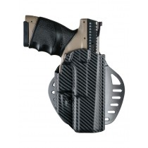 ARS Stage 1 - Carry Holster CZ P-10 Compact Right Hand CF Weave