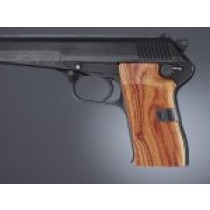 CZ-52 Tulipwood Checkered