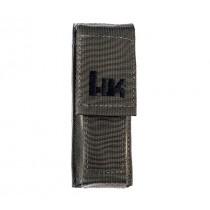 "HK 5.5"" Large MOLLE Velcro Pouch - OD Green"