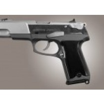 Ruger P85 - P91 Aluminum - Brushed Gloss Black Anodize