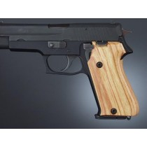 SIG Sauer P220 Tulipwood European Model