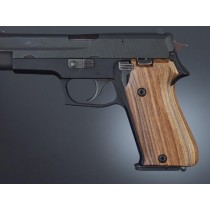 SIG Sauer P220 Kingwood European Model