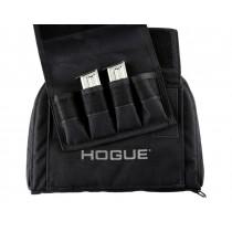 Medium Pistol Bag with Magazine Pouch (4) - Black