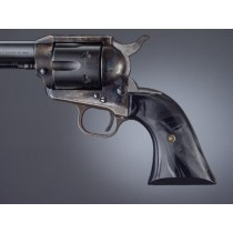 Colt Single Action Black Pearl Cowboy Panels