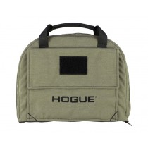 "Medium Pistol Bag - OD Green 9"" Tall 12"" Long"