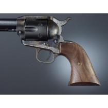 Colt Single Action Walnut Cowboy Panels
