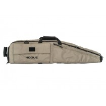"Large Single Rifle Bag - FDE 10"" Tall 46"" Long"