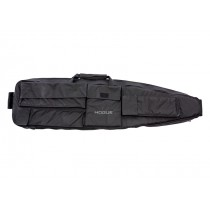 "50 Cal BFG Bag - Black 16"" Tall 64"" Long"