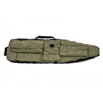 "50 Cal BFG Bag - OD Green 16"" Tall 64"" Long"