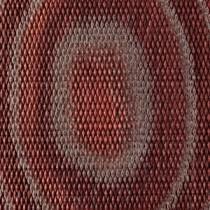 Speed-six Rose Laminate Stripe Cap Checkered