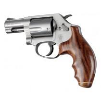 Round Butt - J Frame Revolvers - Grips for Smith & Wesson - Handgun