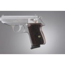 Walther PPK Rosewood Checkered