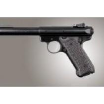 Ruger MK II / MK III Piranha Grip G10 - G-Mascus Black/Gray