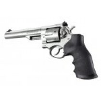 Ruger GP100/Super Redhawk Rubber Monogrip Black