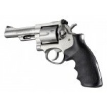 Ruger Security Six Rubber Monogrip Black