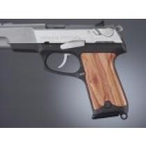 Ruger P85 - P91 Tulipwood