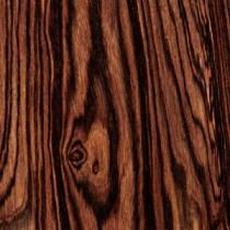 Python Kingwood Top Finger Groove, Stripe/Cap