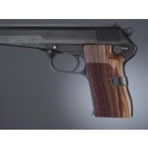 CZ-52 Kingwood Checkered