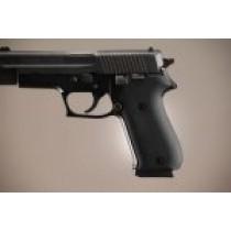SIG Sauer P220 American Aluminum - Matte Black Anodize