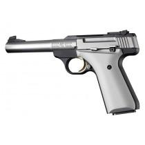 Browning BuckMark Aluminum - Matte Clear Anodize