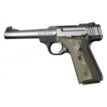Browning Buckmark G10 - G-Mascus Green