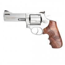 Taurus Tracker/Judge: Smooth Hardwood Grip - Pau Ferro