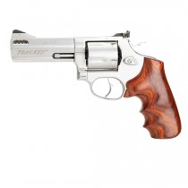 Taurus Tracker/Judge: Smooth Hardwood Grip - Coco Bolo