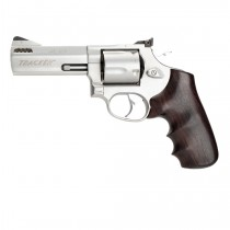 Taurus Tracker/Judge: Smooth Hardwood Grip - Rosewood