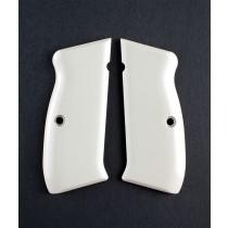 CZ 75 Smooth Ivory Polymer