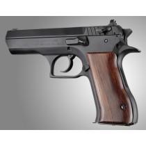 Baby Eagle .40 / 9mm, Jericho & Uzi Eagle Cocobolo