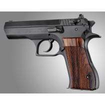 Baby Eagle .40 / 9mm, Jericho & Uzi Eagle P-9 Cocobolo Checkered